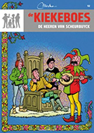 092 De heeren van Scheurbuyck