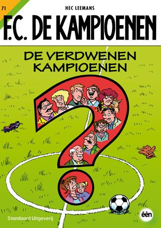 71 De verdwenen Kampioenen