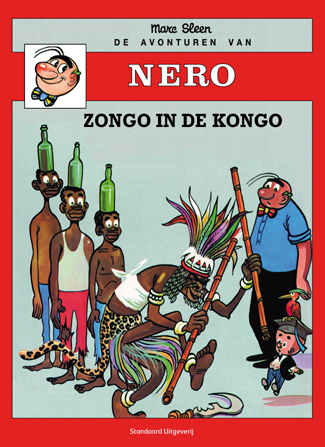 25 Zongo in de Kongo