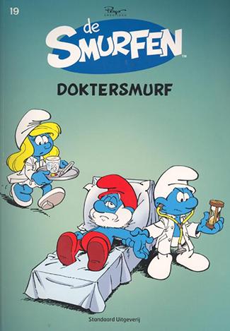 19 Dokter Smurf