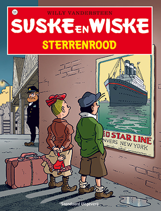 328 Sterrenrood