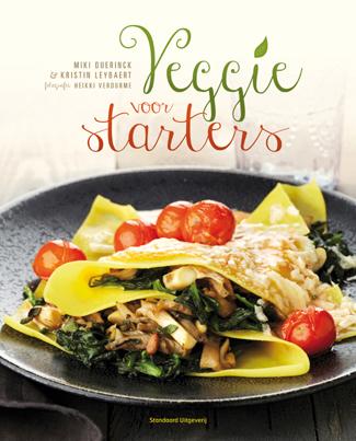 Veggie voor starters