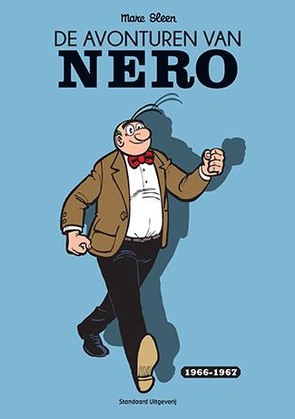 Integrale 02:De avonturen van Nero 1967