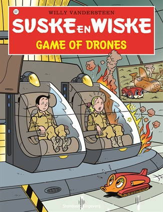 337 Game of Drones