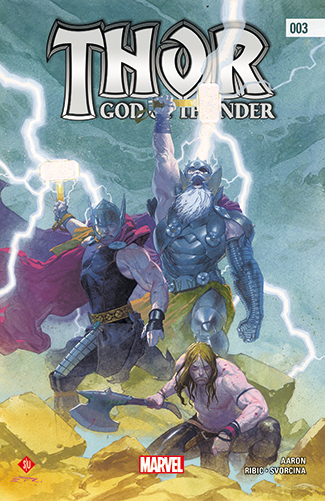 03 Thor