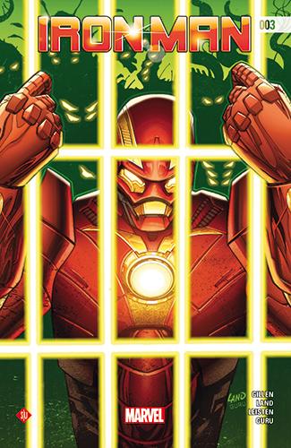 03 Iron man