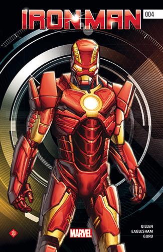 04 Iron man