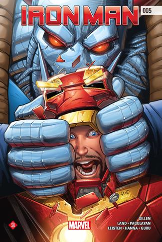 05 Iron man