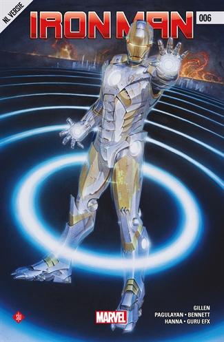 06 Iron man
