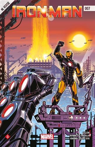 07 Iron man