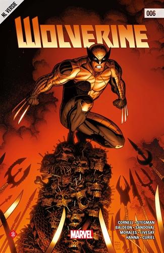 06 Wolverine