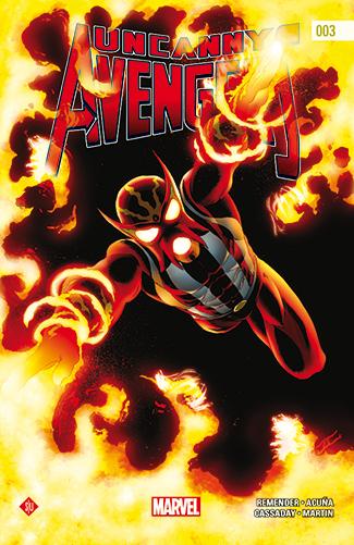 03 Uncanny Avengers