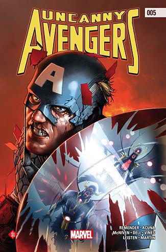 05 Uncanny Avengers