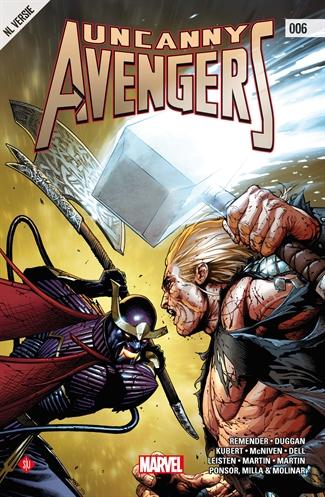 06 Uncanny Avengers