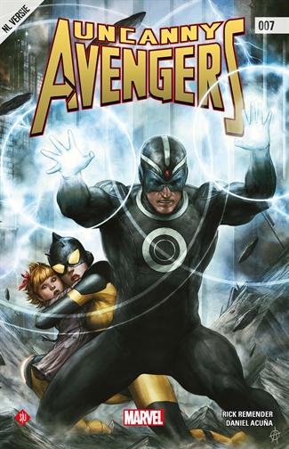 07 Uncanny Avengers