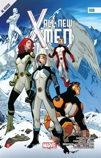 08 All New X-Men