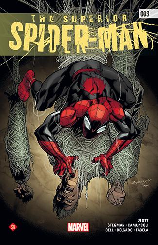 03 Superior Spider-Man