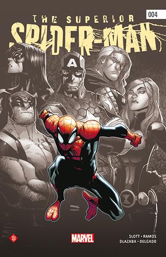04 Superior Spider-Man