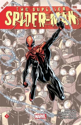 06 Superior Spider-Man