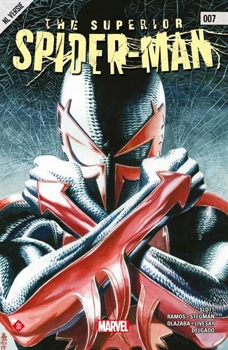 07 Superior Spider-Man