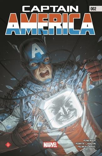 02 Captain America