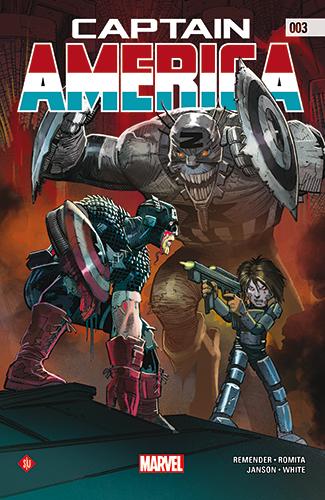 03 Captain America
