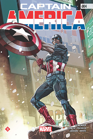 04 Captain America