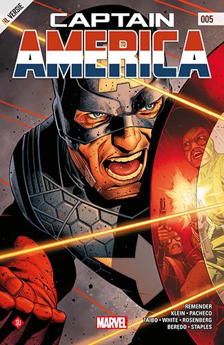 05 Captain America