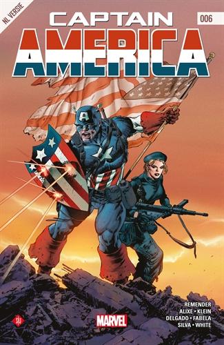 06 Captain America