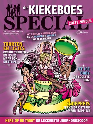 Special 07 Zoete Zonden