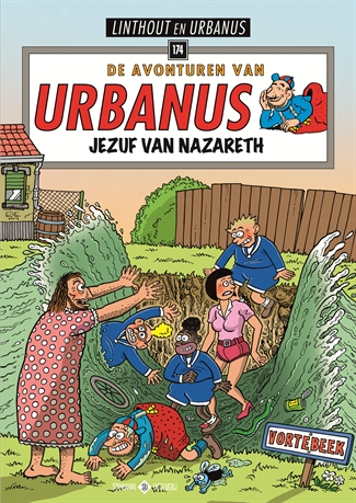174 Jezuf van Nazareth