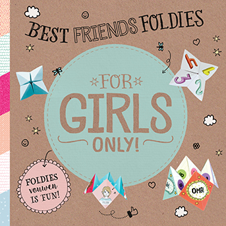 Best Friends Foldies