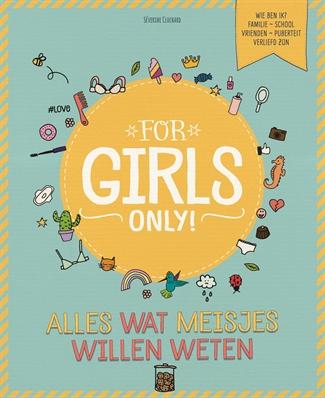 Alles wat meisjes willen weten