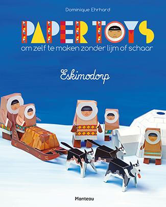 Eskimodorp