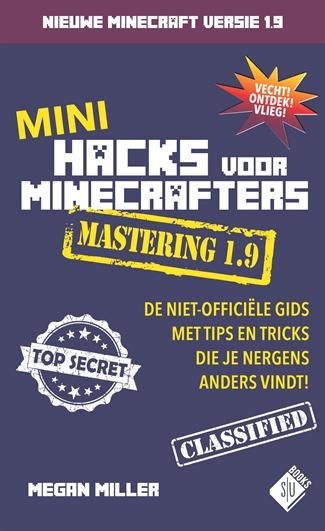 Minihacks voor Minecraft: Mastering 1.9