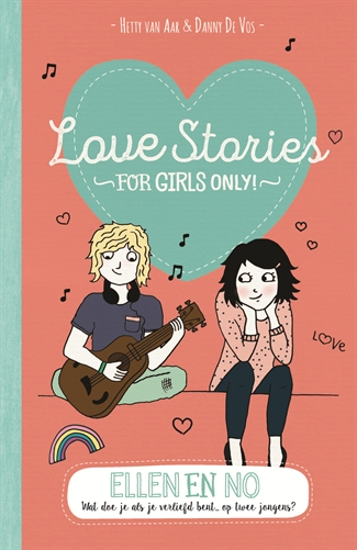 Love Stories – Ellen en No