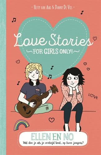 Love Stories – Ellen en No