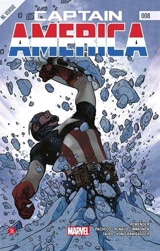 08 Captain America