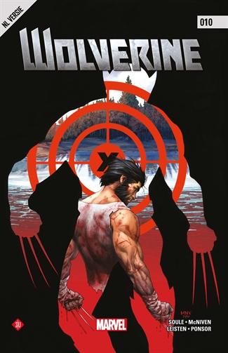 10 Wolverine