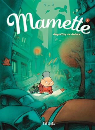 Matsuoka Mamette – Engeltjes en duiven
