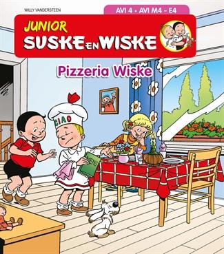 Pizzeria Wiske AVI 4 (E4-M4)