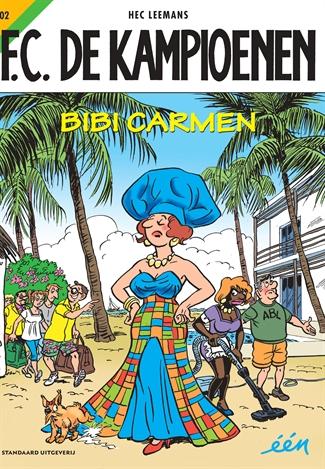 102 Bibi Carmen
