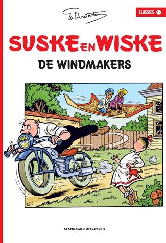 19 De windmakers