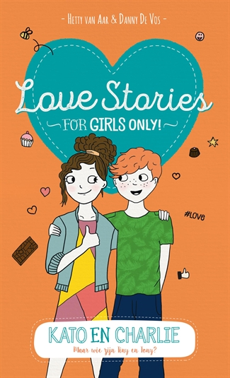 Love stories – Kato en Charlie