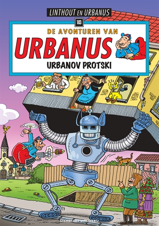 183 Urbanov Protski