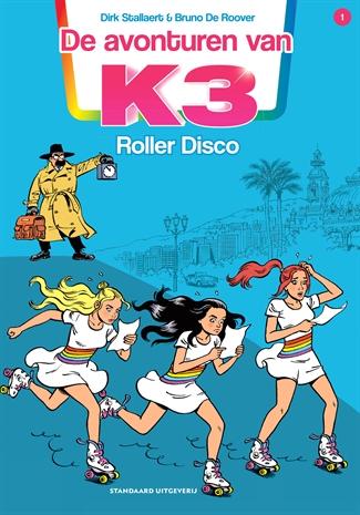 01 Roller Disco