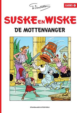 25 De Mottenvanger