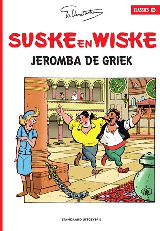 28 Jeromba de Griek