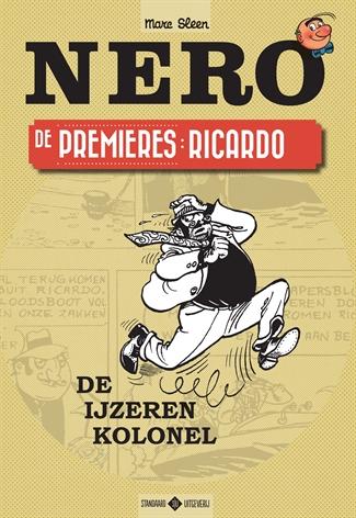 De Premieres : Ricardo