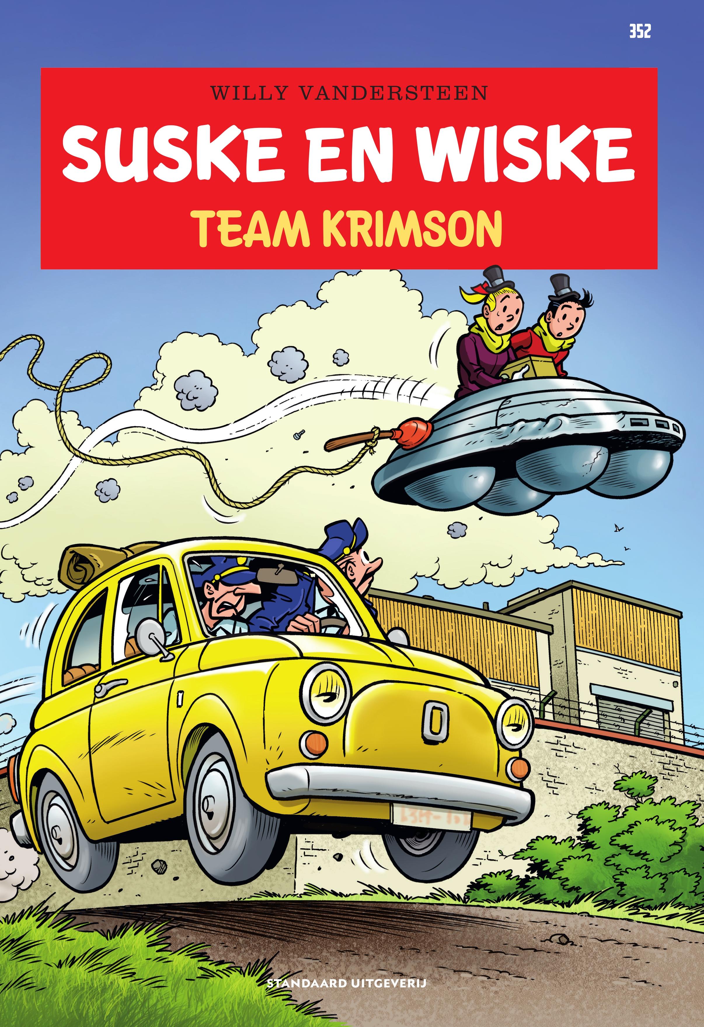 352 Team Krimson